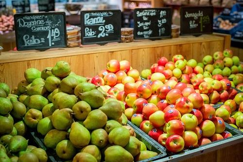 Mango-Assortiment-Fruit