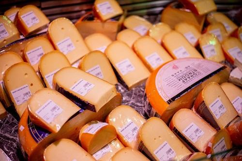 Mango-Assortiment-Kaas